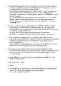 Das Vereinsrecht - Landesverband Baden - Page 3