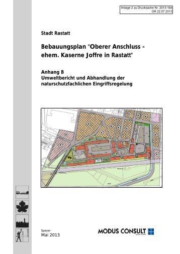 Anlage 2 - Stadt Rastatt