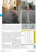 Pfosten und Absperrungen - Rasti.EU - Seite 5