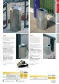 Abfallbehälter und Ascher - Rasti.EU - Seite 2