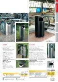 Abfallbehälter und Ascher - Rasti.EU - Seite 4
