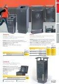 Abfallbehälter und Ascher - Rasti.EU - Seite 6