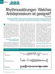 Welches Antidepressivum ist geeignet? - ratgeber-fitness.de