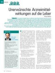 wirkungen auf die Leber - ratgeber-fitness.de