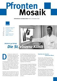 Die St. Vinzenz Klinik - Rathaus Pfronten