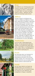 Havelland-Radweg - Kaiserbahnhof Rathenow - Seite 5
