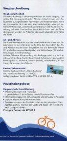 von Ankershagen bis Gnevsdo - Stadt Rathenow - Seite 6