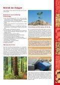 Biomasse- heizanlagen - O.Ö. Energiesparverband - Seite 5
