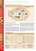 Biomasse- heizanlagen - O.Ö. Energiesparverband - Seite 6