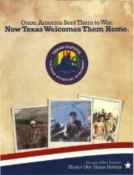 --owTexas Welcomes Them Home. - City of Beaumont