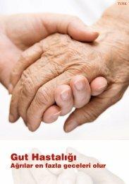 Gut Hastalığı - Ratiopharm