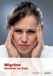 Migräne - Ratiopharm