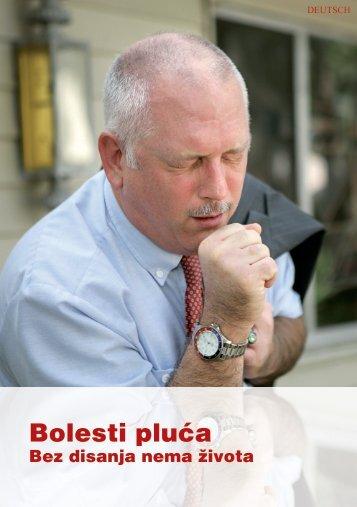 Bolesti pluća - Ratiopharm