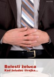 Bolesti želuca - Ratiopharm
