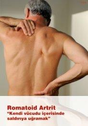 Romatoid Artrit - Ratiopharm