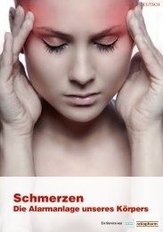Schmerzen - Ratiopharm