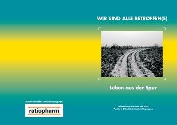 Leben aus der Spur - Ratiopharm
