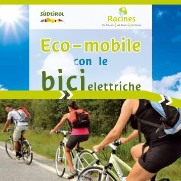 Eco – mobile - Ratschings