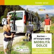 MOBILITÀ DOLCE - Ratschings