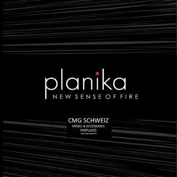 Planika Katalog 2013