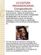 LA CULTURA ORGANIZACIONAL - Page 3