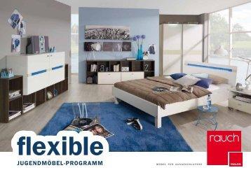 flexible