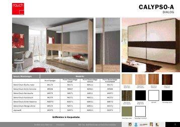 CALYPSO-A