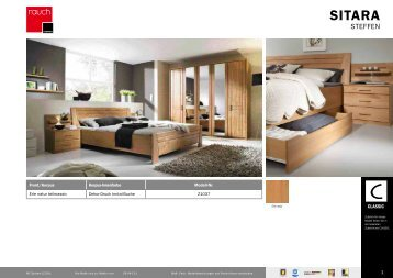 komfortbett magazine. Black Bedroom Furniture Sets. Home Design Ideas