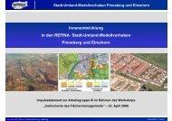 Stadt-Umland-Modellvorhaben Pinneberg und Elmshorn