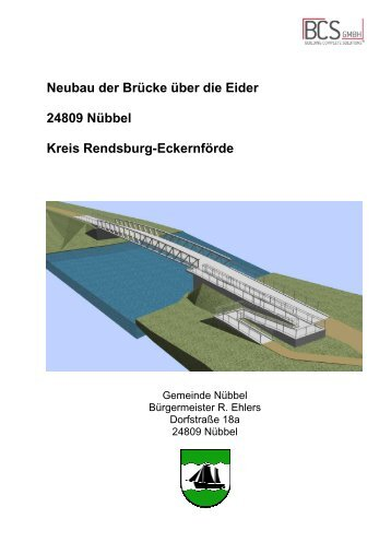 Erläuterungsbericht... - Institut Raum & Energie