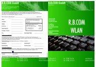 R.B.COM WLAN Amtzell >> jetzt downloaden