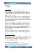 1 Der Hallux valgus, auch Ballenzeh oder Überbein genannt ... - RBB - Page 3