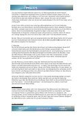 1 Der Hallux valgus, auch Ballenzeh oder Überbein genannt ... - RBB - Page 5
