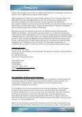 1 Ein Aneurysma der großen Schlagader im Bauch kann eine ... - RBB - Page 6