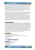 1 Redaktion rbb PRAXIS Masurenallee 8-14, 14057 Berlin Ein ... - Page 4