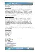 1 Redaktion rbb PRAXIS Masurenallee 8-14, 14057 Berlin Ein ... - Page 6