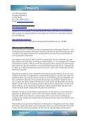 1 Redaktion rbb PRAXIS Masurenallee 8-14, 14057 Berlin Ein ... - Page 7