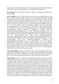 Teilnehmer: Mitglieder des Rundfunkrates: Regine Auster ... - RBB - Page 5