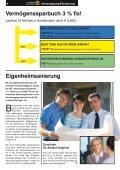 zuverlässig – individuell – kompetent - Raiffeisenbank Region Mank - Page 4