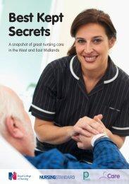 'Best Kept Secrets' (7MB) - RCN