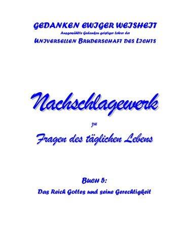 Verlag Liebe(+)Weisheit(=)Wahrheit