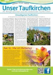 April 2013 - reba-werbeagentur.de