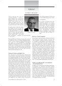 KammerMitteilungen 1/2013 - Rechtsanwaltskammer Düsseldorf - Page 7