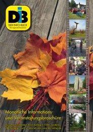 Oktober 12 - DIB - Verlag