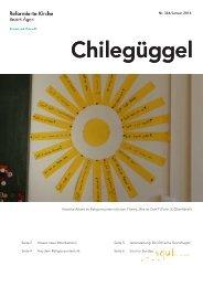Chilegüggel - Januar 2014 - Reformierte Kirche Zug