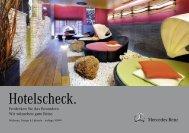 Hotelscheck downloaden - connexservice