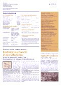 Gemeindeblatt März + April 2012 - Evangelisch-reformierte ... - Page 4