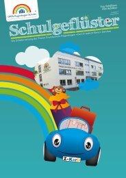 Schülerzeitung August 2013 - Regenbogen-schulen.com
