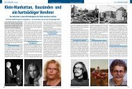Serie Teil 6: Die 70er und ihre Bausünden - Regensburger ...