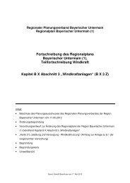 Text - Regierung von Unterfranken - Bayern